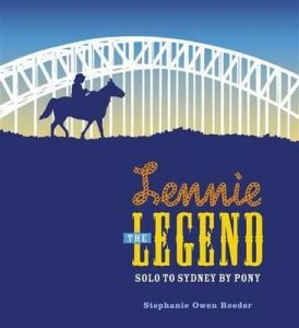 lennie-the-legend-solo-to-sydney-by-pony[1]